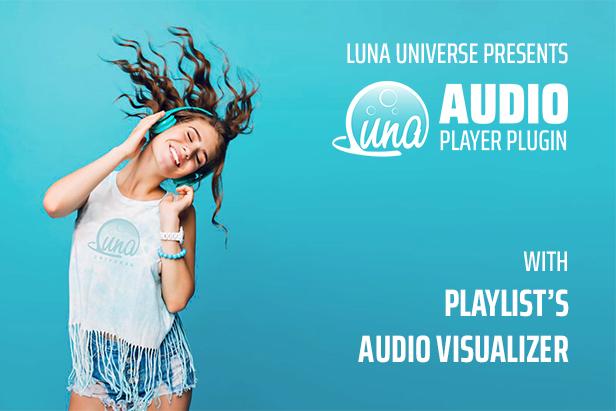 luna audio player